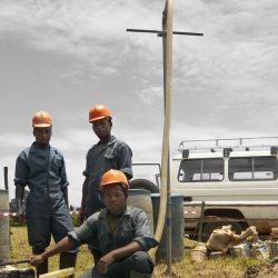A turning point for manual drilling in the Democratic Republic of Congo